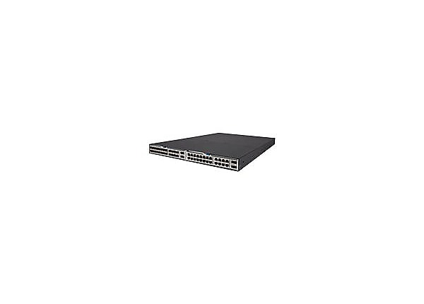 HPE FlexNetwork 5940 2-slot Chassis - switch - managed - rack-mountable