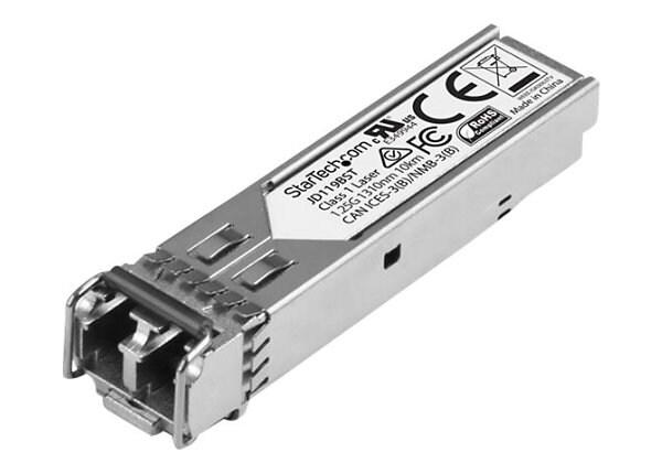 StarTech.com HP JD119B Compatible SFP Module