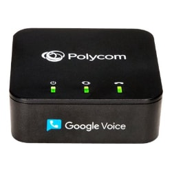 Poly - Polycom OBi200 - VoIP phone adapter