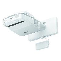 Epson BrightLink 695Wi Interactive - 3LCD projector - LAN