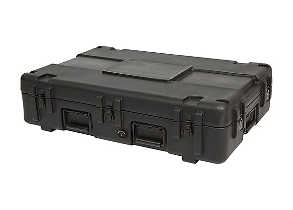 SKB 3R Series Roto Molded Utility Case - hard case