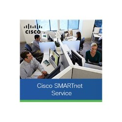 Cisco SMARTnet Software Support Service - technical support - for C1APAIR10