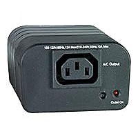 NTI ENVIROMUX Low-Cost Remote Power Reboot Switch - power control unit