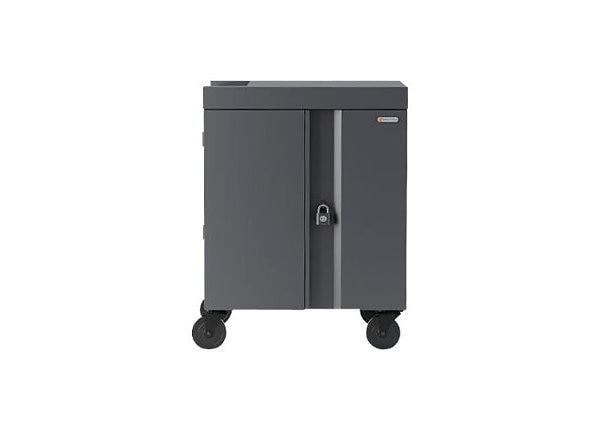 Bretford Cube TVC16PAC-CK - cart