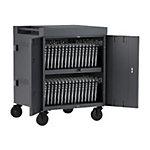 Bretford Cube TVC32PAC-CK Cart