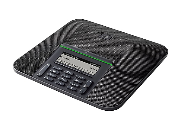 Cisco IP Conference Phone 7832 - conference VoIP phone