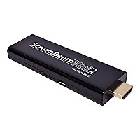 Actiontec ScreenBeam Mini2 - Wireless Display Adapter & Docking Station for