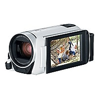 Canon VIXIA HF R800 - camcorder - storage: flash card