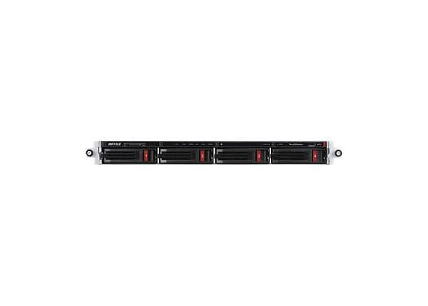 Buffalo TeraStation 3410RN Rackmount 12 TB NAS Hard Drives Included