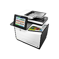HP PageWide Enterprise Color Flow MFP 586z TAA