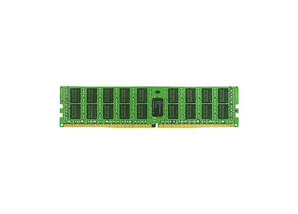 Synology - DDR4 - 32 GB - DIMM 288-pin - registered