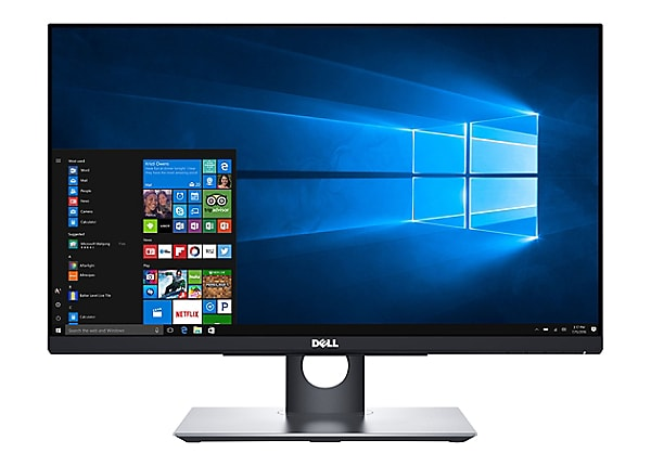 Dell P2418HT - LED monitor - 24""