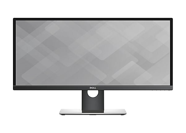 "Dell UltraSharp U2917W - LED monitor - 29"" - with 3-Years Advance Exchange"