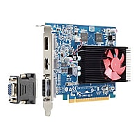 AMD Radeon R7 450 - graphics card - Radeon R7 450 - 4 GB