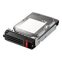 BUFFALO OP-HDN series OP-HD1.0N - hard drive - 1 TB - SATA 6Gb/s
