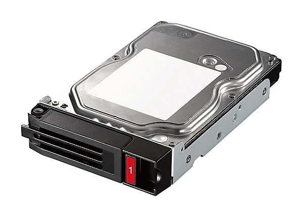 BUFFALO OP-HDN series OP-HD2.0N - hard drive - 2 TB - SATA 6Gb/s