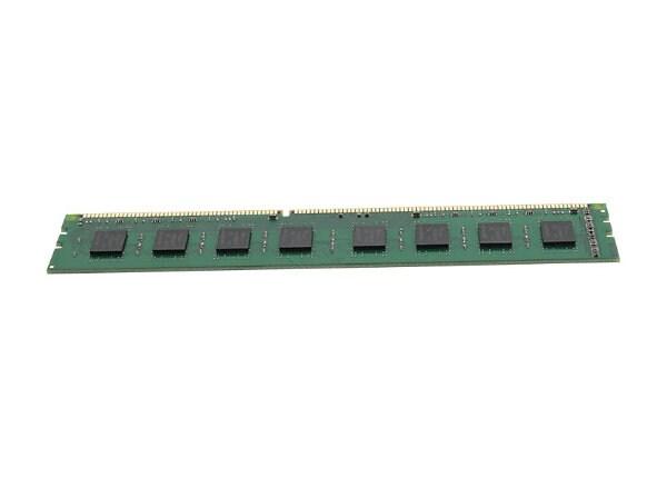 Proline - DDR3 - 4 GB - DIMM 240-pin - unbuffered