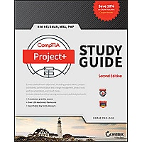 CompTIA Project+ Study Guide: Exam PK0-004 - self-training course