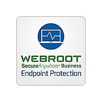 Webroot SecureAnywhere Business - Endpoint Protection - upsell / add-on lic