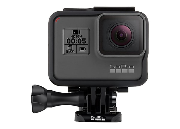 GoPro The Frame support system