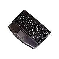 Solidtek Mini KB-540BP5 - clavier - noir