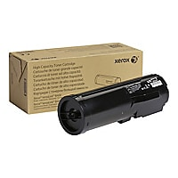 Xerox VersaLink B400 - High Capacity - black - original - toner cartridge