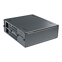 Middle Atlantic UTB Series Universal TechBox UTB-HR-A2-14 - rack lock box -