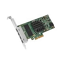 Intel Ethernet Server Adapter I350-T4 - network adapter