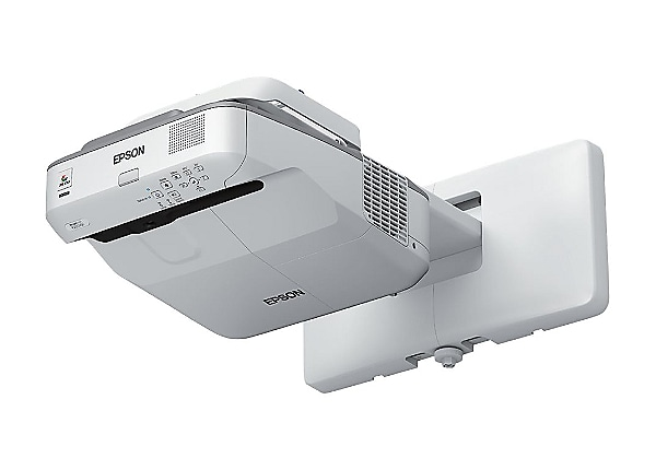 Epson BrightLink 685Wi - 3LCD projector - LAN