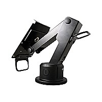 MMF Wheelchair Accessible Payment Terminal Mount MMF-PSL96W-04 - desk mount