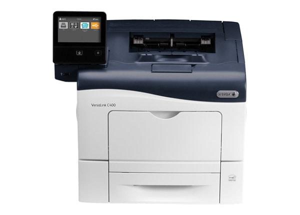 Xerox VersaLink C400N - printer - color - laser