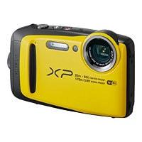 Fujifilm FinePix XP120 - digital camera - Fujinon