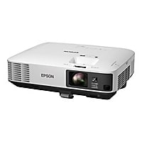 Epson Home Cinema 1450 - 3LCD projector - LAN