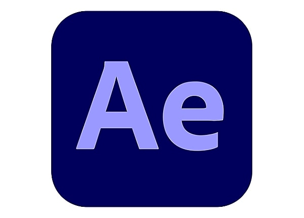 Adobe After Effects CC - Enterprise Licensing Subscription New (monthly) -