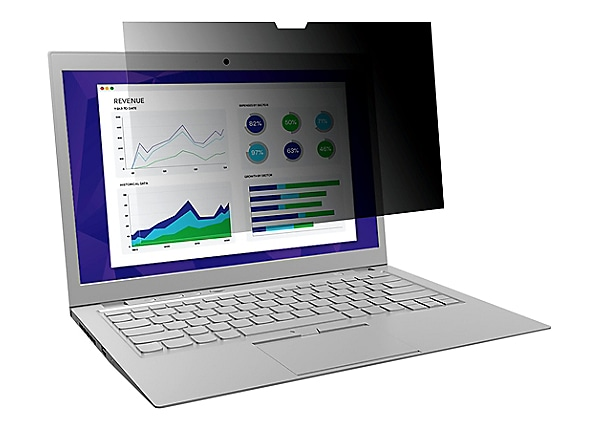 """3M Privacy Filter for 11.6"""" Edge-to-Edge Widescreen Laptop - notebook priva"""