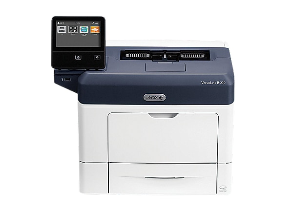 Xerox VersaLink B400DN Mono Laser ($699-$220 savings=$479, 12/31/18)