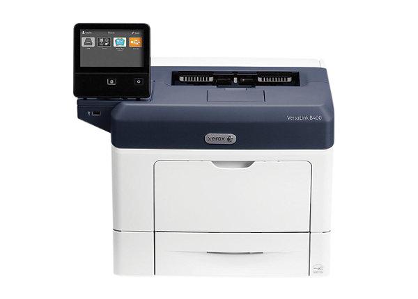 Xerox VersaLink B400DN Mono Laser ($699-$240 savings=$459, 3/31/19)
