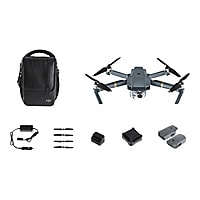 DJI Mavic Pro Fly More Combo - quadcopter