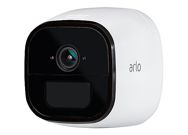 Arlo Go Mobile HD Security Camera (VML4030) AT&T Gov't and Enterprise Only