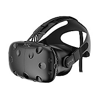 HTC VIVE Business Edition - 3D virtual reality headset