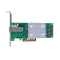HPE StoreFabric SN1100Q 16GB Single Port Fiber Channel Host Bus Adapter