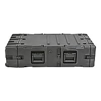 SKB 3RS Series 3RS-4U24-25B - rack case