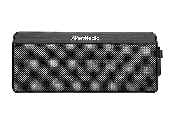 AVerMedia AW330 - speaker - wireless