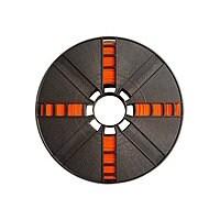 MakerBot - true orange - PLA filament