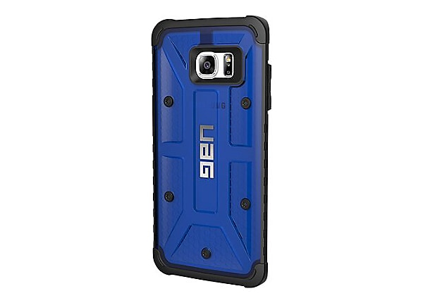 UAG back cover for cell phone