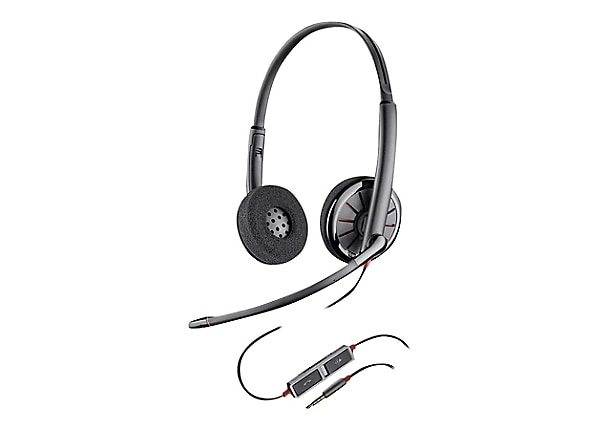 Poly Blackwire C225 - headset