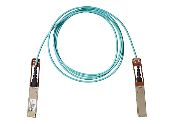 Cisco 100GBase direct attach cable - 20 m