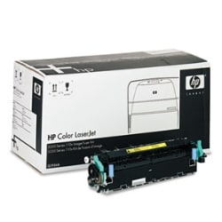 Clover Remanufactured Fuser for HP 5550 Series, 120,000 page yield
