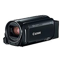 Canon VIXIA HF R80 - camcorder - storage: flash card