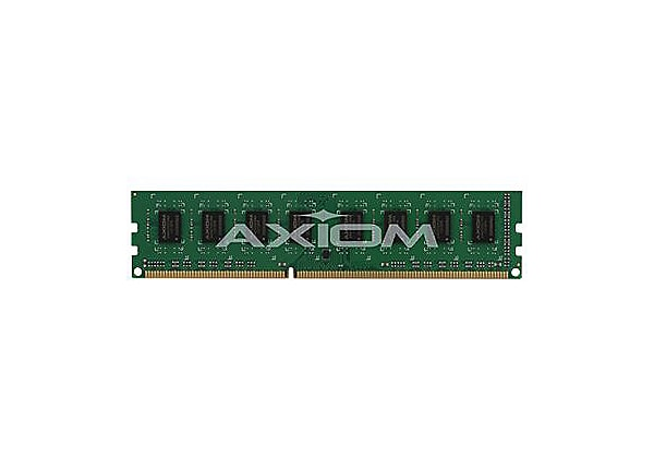 Axiom AX - DDR3 - module - 8 GB - DIMM 240-pin - 1333 MHz / PC3-10600 - unb
